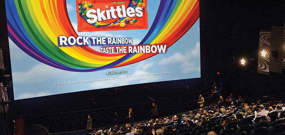 В Госдуме поддержат инициативу обограничении времени рекламы вкинотеатрах