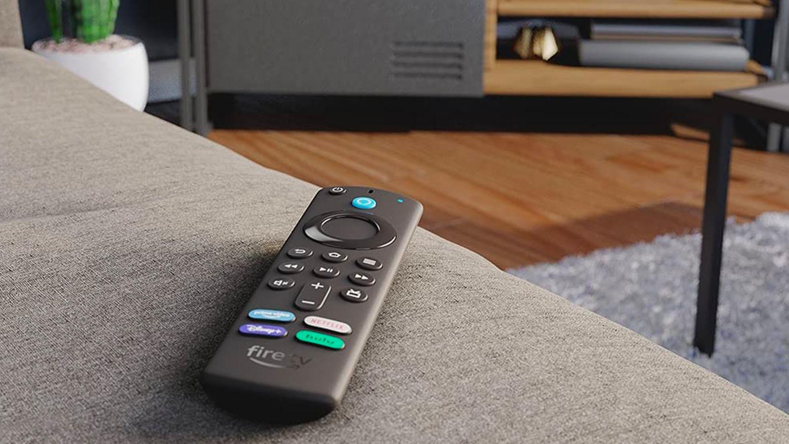 Amazon выпустила дешевые смарт-ТВ