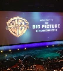 Warner Bros. анонсировали свои новые проекты на Cinemacon-2019