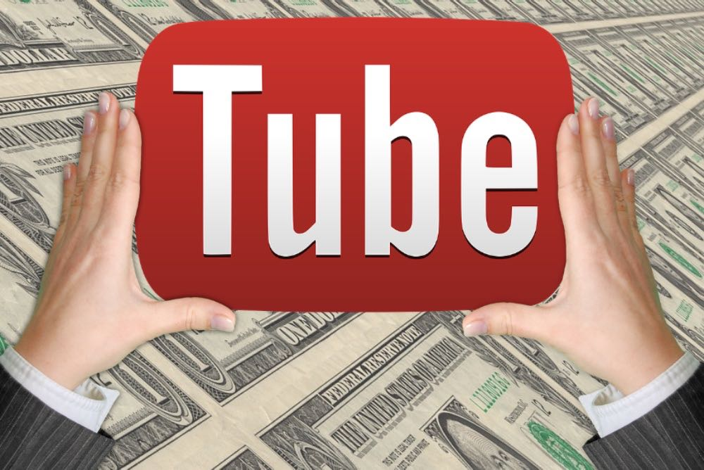 Google впервые раскрыл выручку YouTube