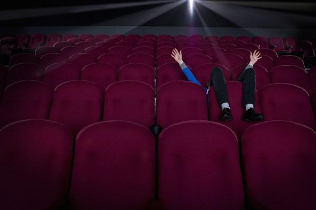 Сборы кинотеатров отыгрывают падение прошлого года