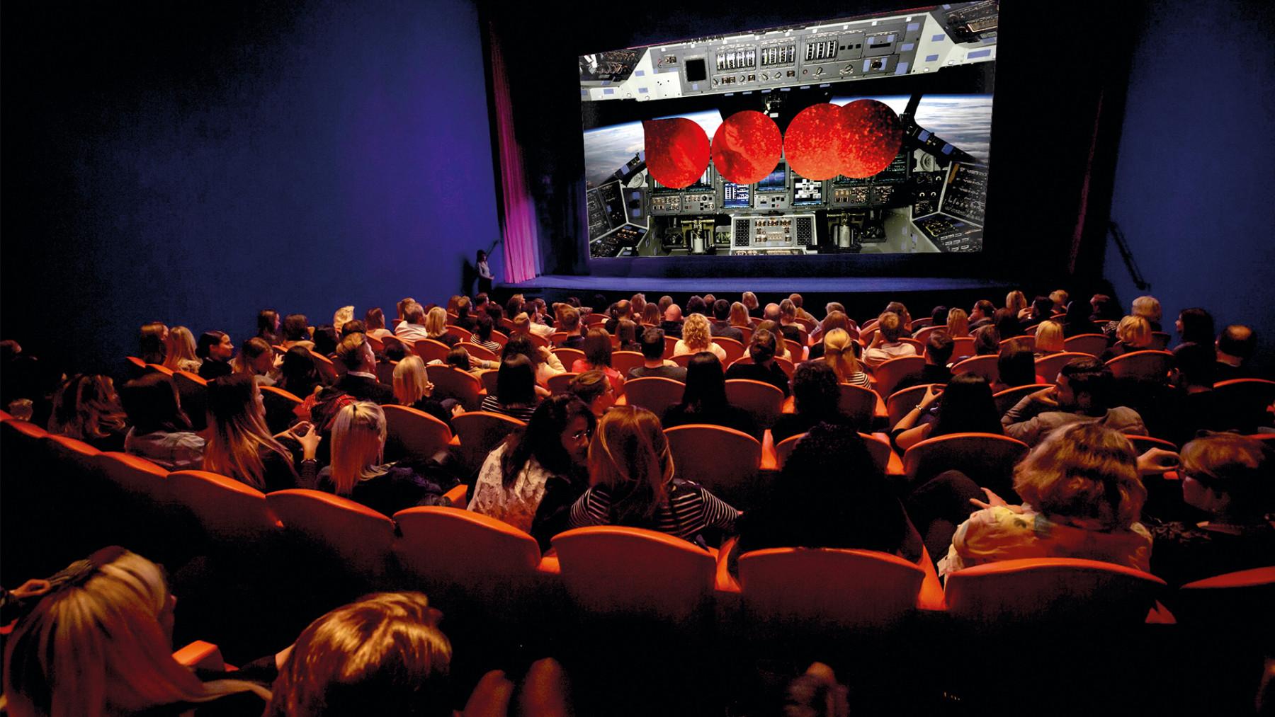 Россия стала лидером европейского кинопроката по числу проданных билетов