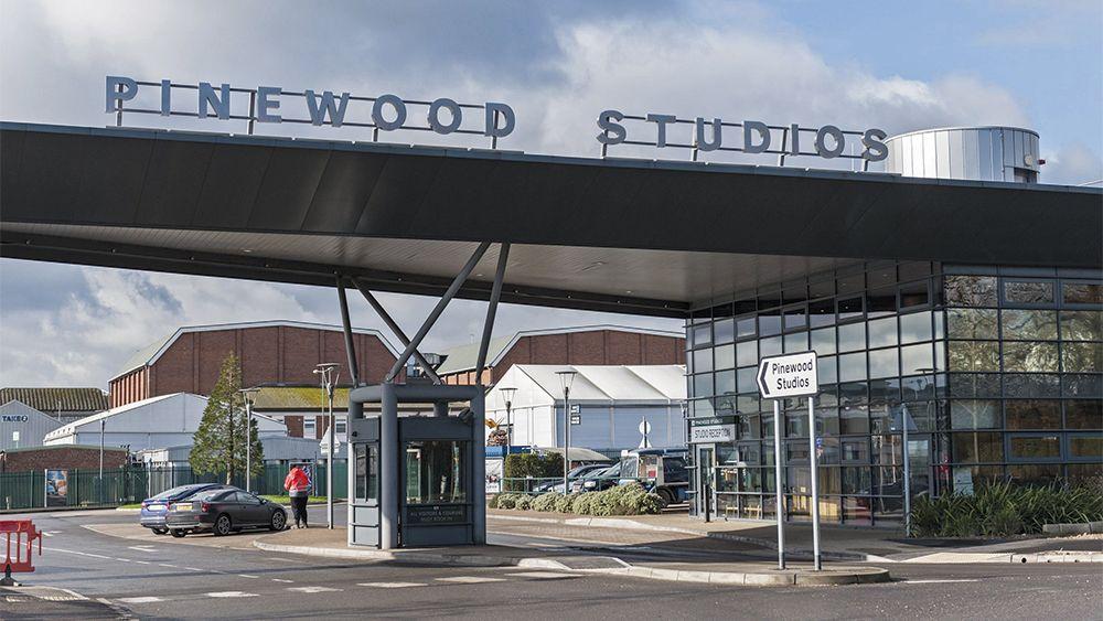 Netflix завершил переговоры по использованию студии в Пайнвуде