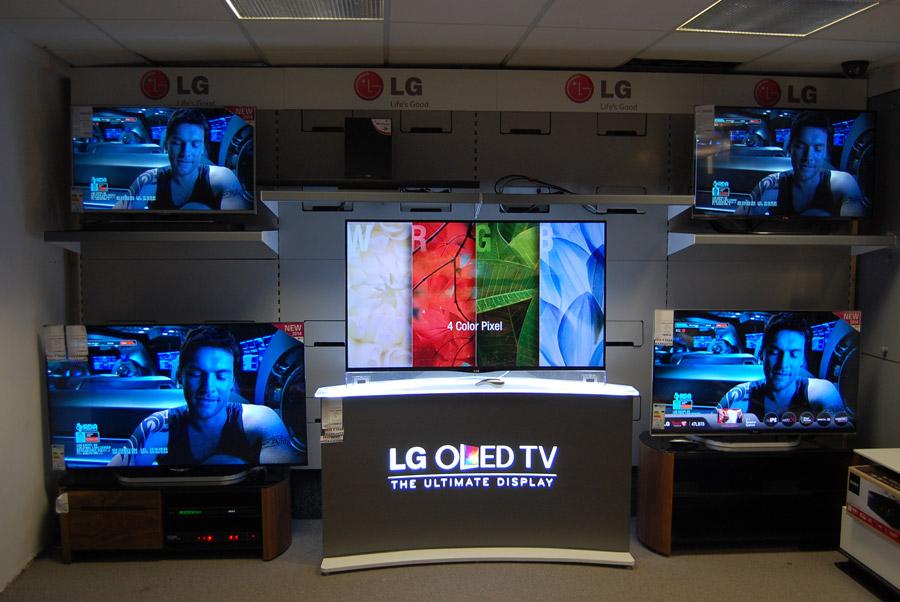Эксперты предсказали падение цен на ТВ-панели до уровня ниже себестоимости