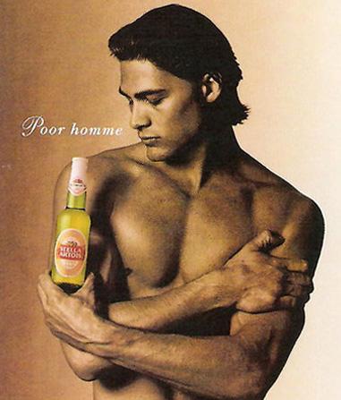 В Госдуме предлагают вернуть образы людей и животных в рекламу алкоголя