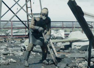«Коммунисты России» требуют от Роскомнадзора заблокировать доступ к сериалу «Чернобыль» HBO