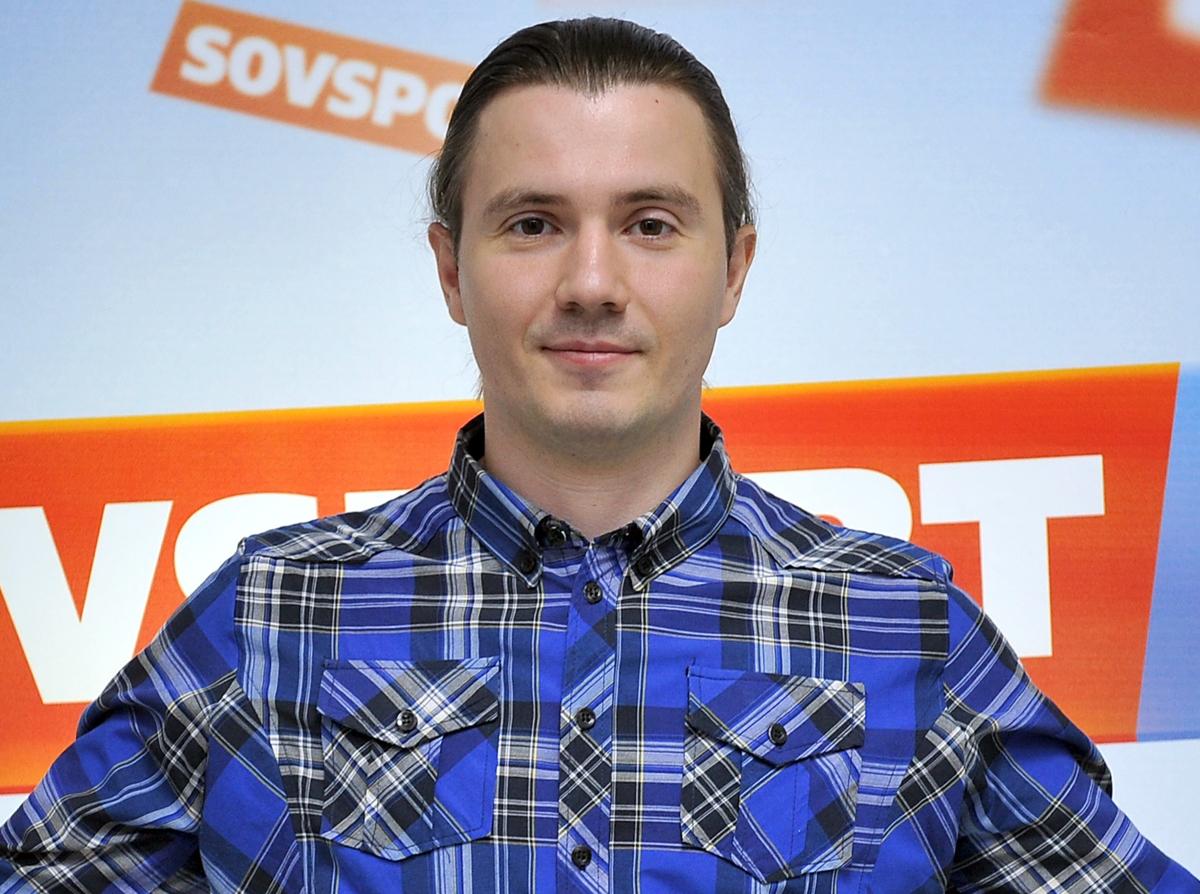 Владимир Стогниенко уйдёт из