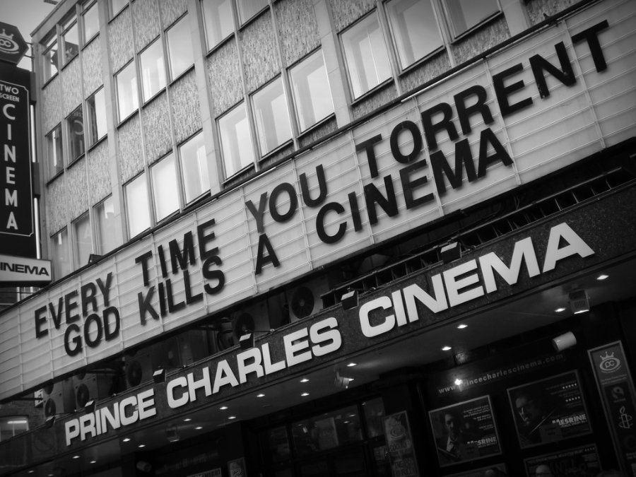 Легальные онлайн-кинотеатры отметят специальными значками