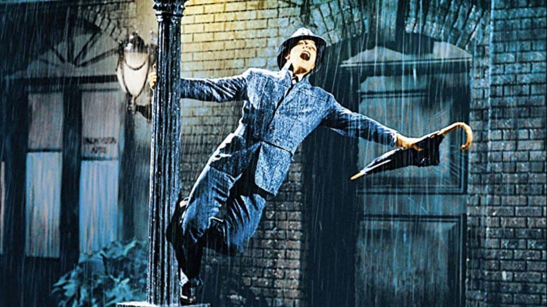Плохая погода способствовала рекордному росту сборов кинотеатров
