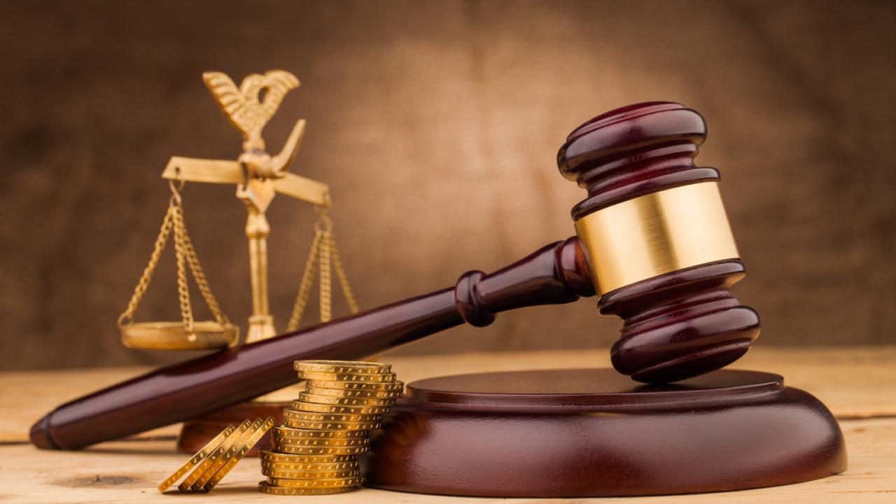 Huawei подала в суд с требованием изменить американский закон