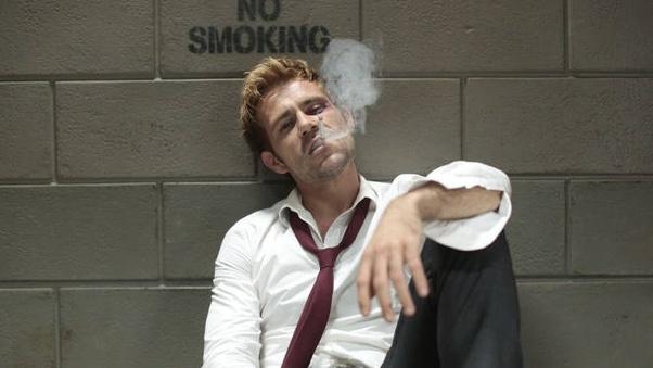 Суд обязал онлайн-кинотеатры маркировать сцены курения вфильмах