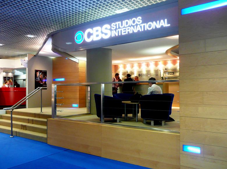 AMEDIA TV получит доступ к сералам CBS Studios International