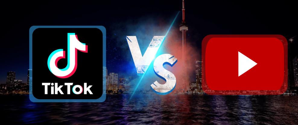 YouTube потратит $100 млн наконкуренцию сTikTok