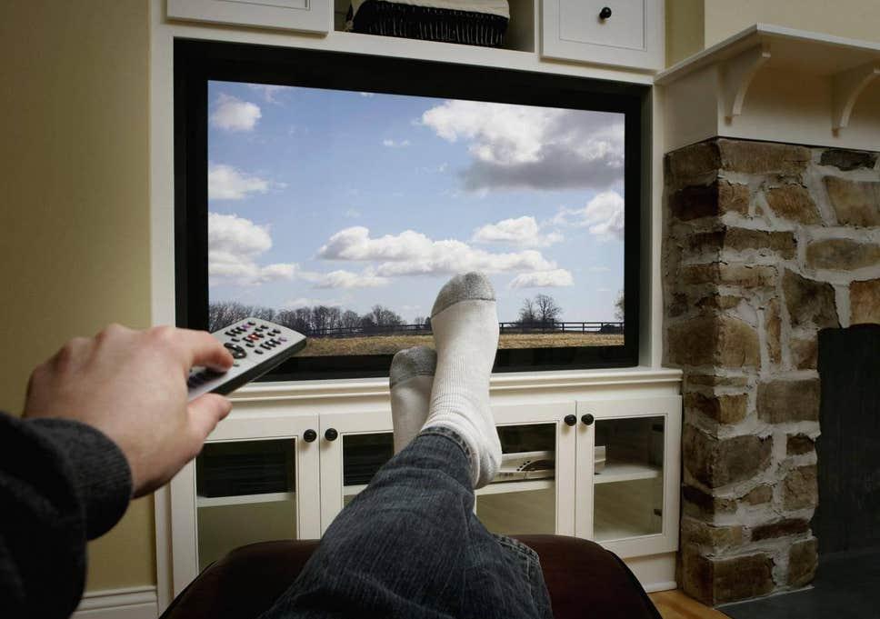 Абонбаза традиционного платного ТВ слегка растёт в США и падает в Европе