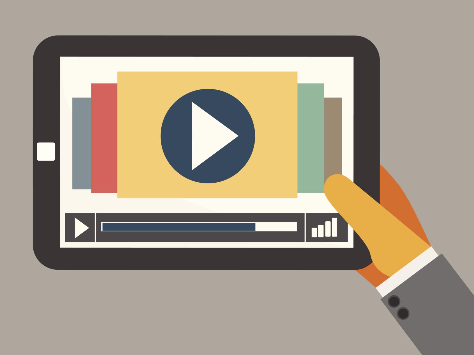 «Доступный интернет» предложили расширить видеоконтентом соцсетей и каналов
