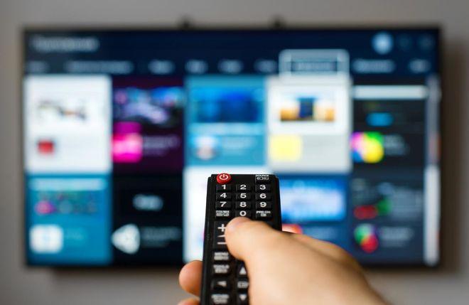 Исследование рынка Smart TV в России.Итоги 2019 года
