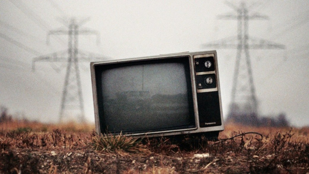 Опрос: популярность телевидения упала доминимума запоследние 10 лет