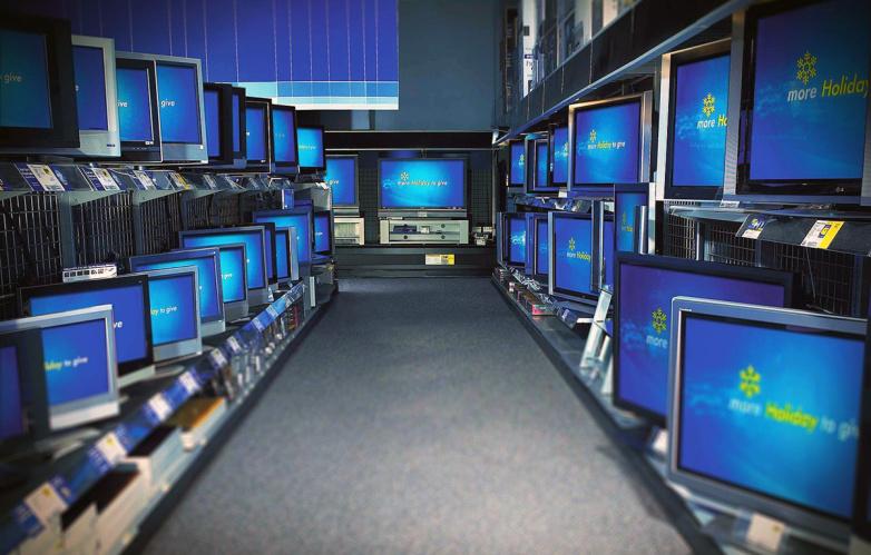 РТРС планирует стать поставщиком телеконтента винтернете