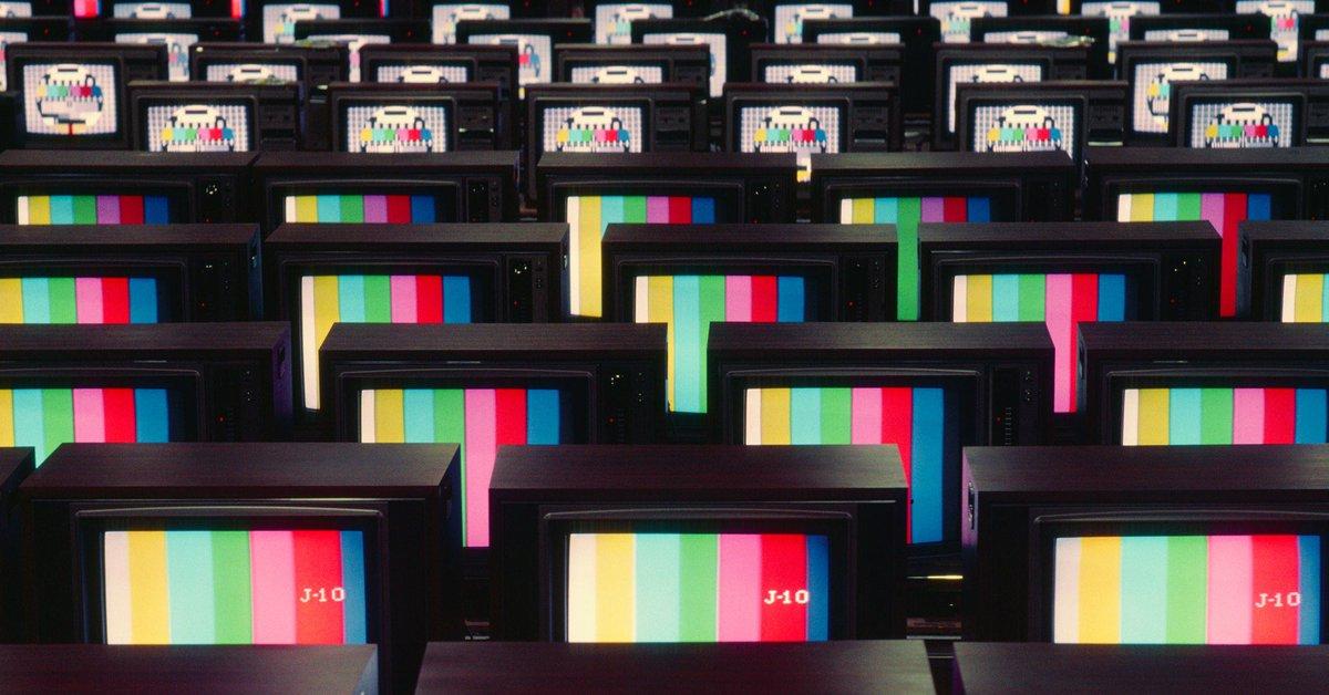 Вещатели столкнутся с нехваткой нового контента в 2020-2021