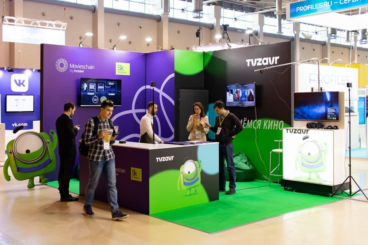 tvzavr объявил результаты работы затри квартала 2020 года