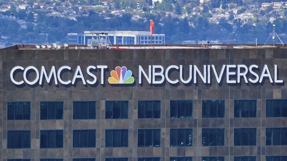 NBCUniversal откажется отNielsen как единственного телеизмерителя