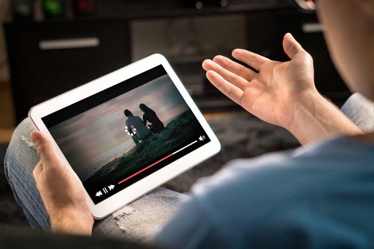 Разработчики ПО вступили вборьбу против «Витрины ТВ»