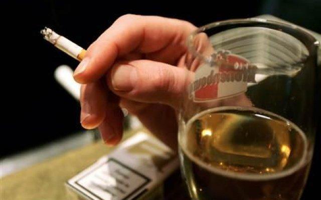 Ограничения нарекламу алкоголя итабака могут быть сняты
