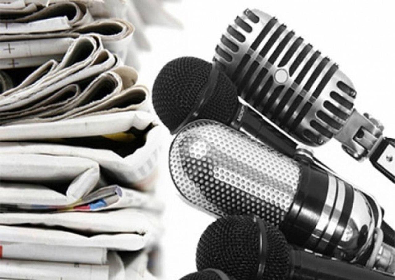 Российские журналисты обратились кпремьеру спросьбой оподдержке отрасли