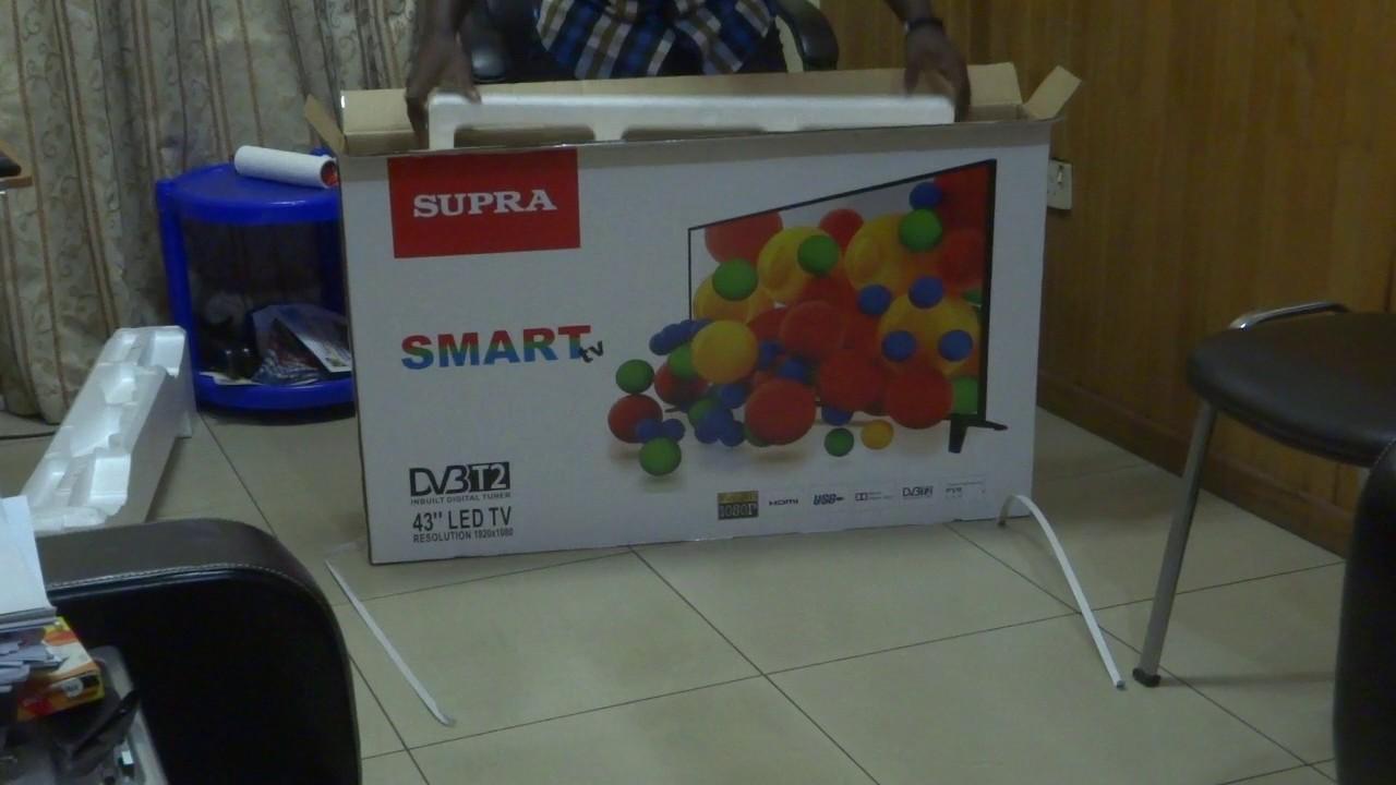 Уязвимость в смарт-телевизорах SUPRA позволяет выводить на экран любое видео