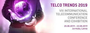 Конференция TELCO TRENDS 2019 собирает лучших в отрасли платного телевидения