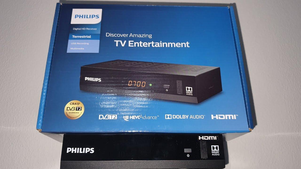 Уязвимости в телеприставках THOMSON и Philips позволяют превратить их в ботнет