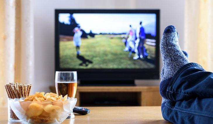 В первом квартале 2020 года рынок ТВ-рекламы вырос на3%