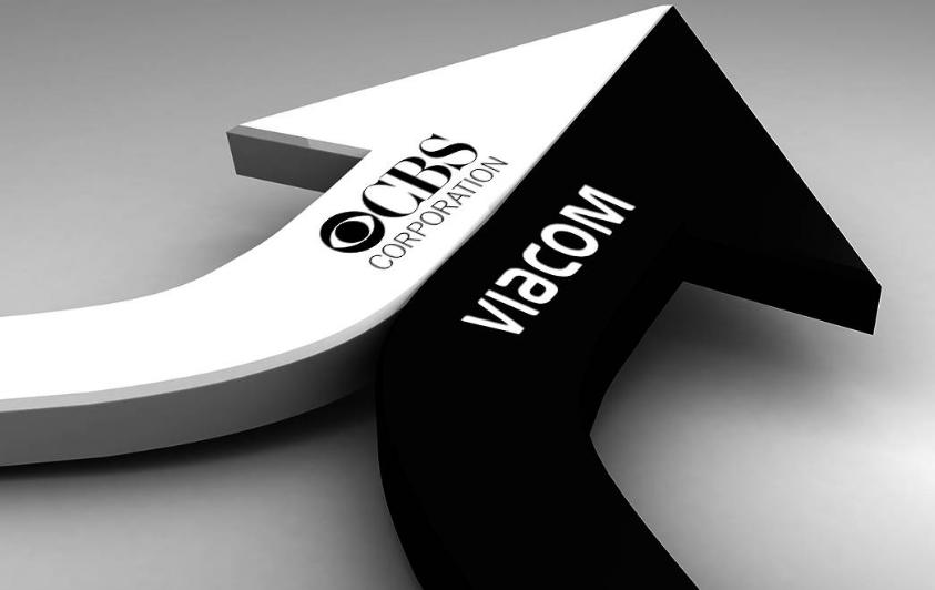 CBS и Viacom:историческое слияние?