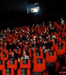 Сборы кинотеатров восстанавливаются после рекордно плохого прошлого года