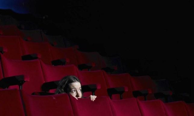 Посещаемость вроссийских кинотеатрах снизилась натреть