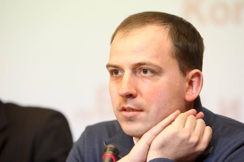 Журналист ВГТРК покинул компанию из-за письма инженера РКЦ